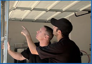 Neighborhood Garage Door Service Burbank, CA 818-650-0905